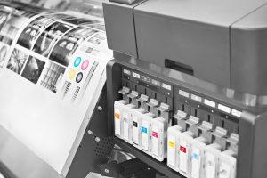 Ansicht Druckerpatronen groß