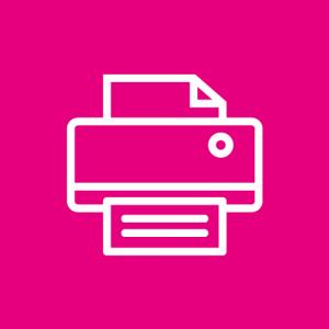 Drucker Icon