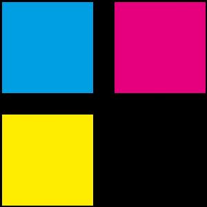Farbfläche