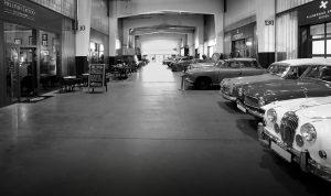 Druckbild Header Autos